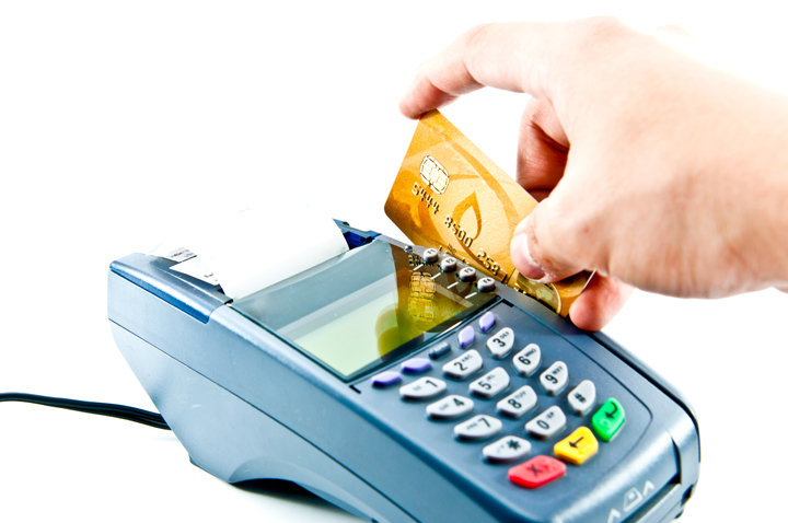 Payments can be made by Debit.